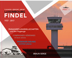 Flughafen - Aéroport - Airport Luxembourg Findel 1937-2017