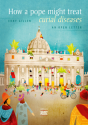 How a Pope Might Treat Curial Diseases