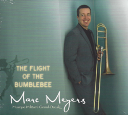 The Flight of the Bumblebee - Marc Meyers & Militärmusek