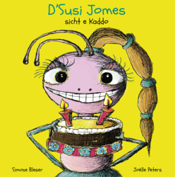 D'Susi Jomes