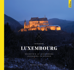 Discover Luxembourg