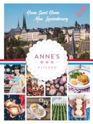 Anne's Kitchen - Home Sweet Home - Mon Luxembourg
