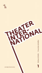 Theater international 1 (Collection Theater international)