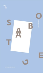 Sabotage (Collection Courts)