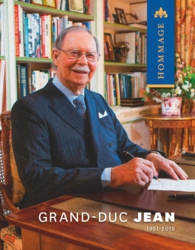 Hommage Grand-Duc Jean