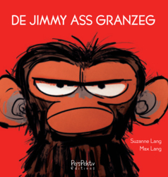 De Jimmy ass granzeg