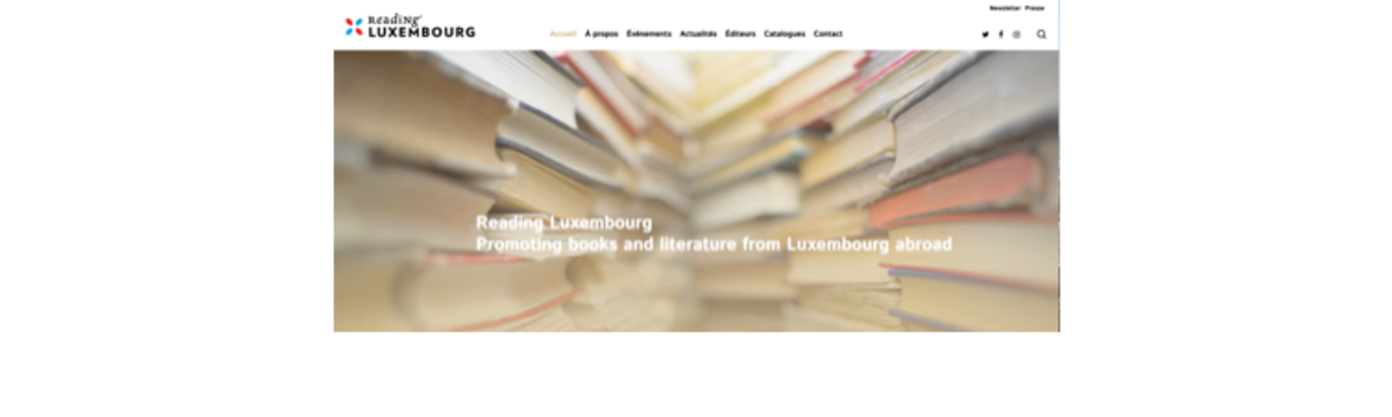 Reading Luxembourg: Frankfurt reloaded...