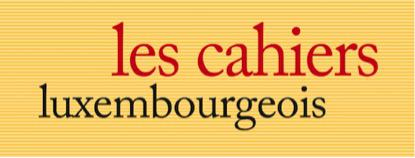 les cahiers luxembourgeois