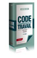 Code luxembourgeois du travail 2012