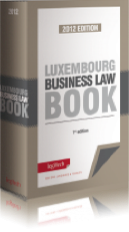 Luxembourg Business Law Book