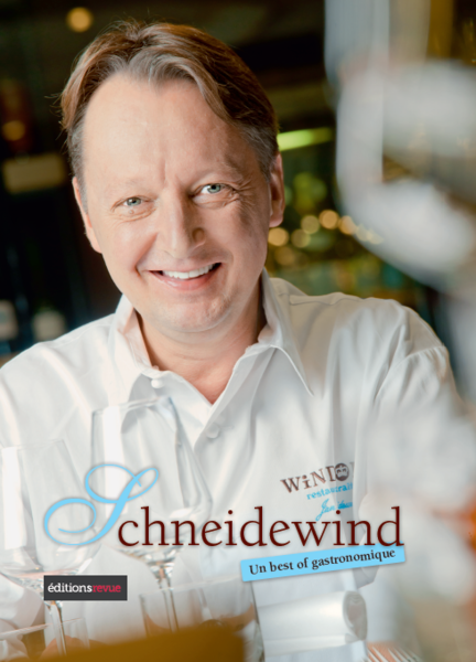 Schneidewind - Un best of gastronomique