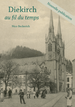 Diekirch au fil du temps