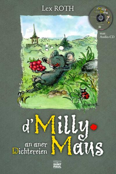 d'Milly Maus