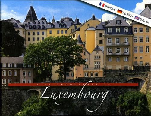 Petits Souvenirs - Luxembourg