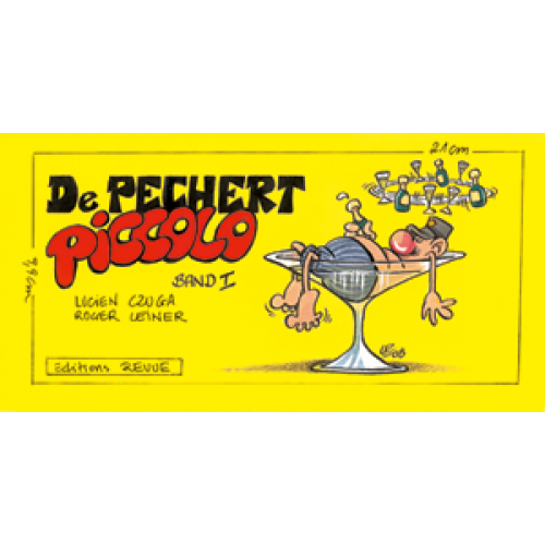 De Pechert - Piccolo - Band 1