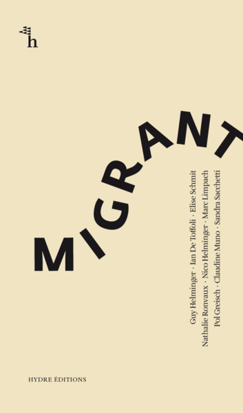 Migrant (Collection Théâtre)