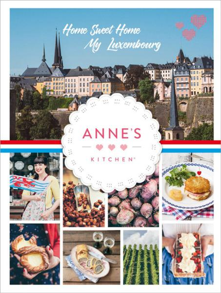 Anne's Kitchen - Home Sweet Home - My Luxemburg