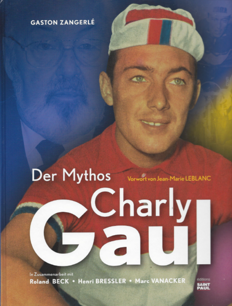 Der Mythos Charly Gaul