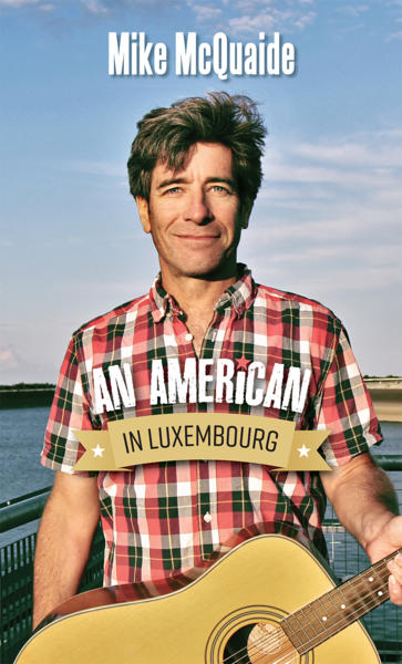 An American in Luxembourg