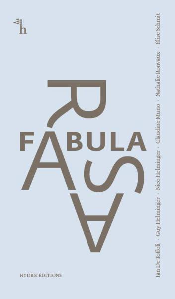 Fabula rasa (Collection Courts)