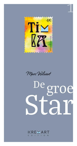 De groe Star (Collection Timba 1)