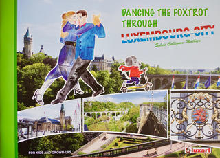 Dancing the Foxtrot through Luxembourg-City