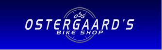 Ostergaard's Bike Shop